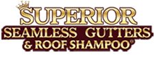 Superior Seamless Gutters | New Gutters, Gutter Maintenance for Rockland County, NY and Bergen County, NJ Logo
