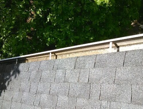 Gutter Cleaning Bergen County