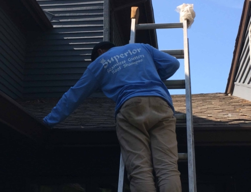 Gutter Cleaning in the Mahwah, NJ Area