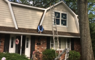 Gutter Installation in Ramsey NJ by Superior Seamless Gutters