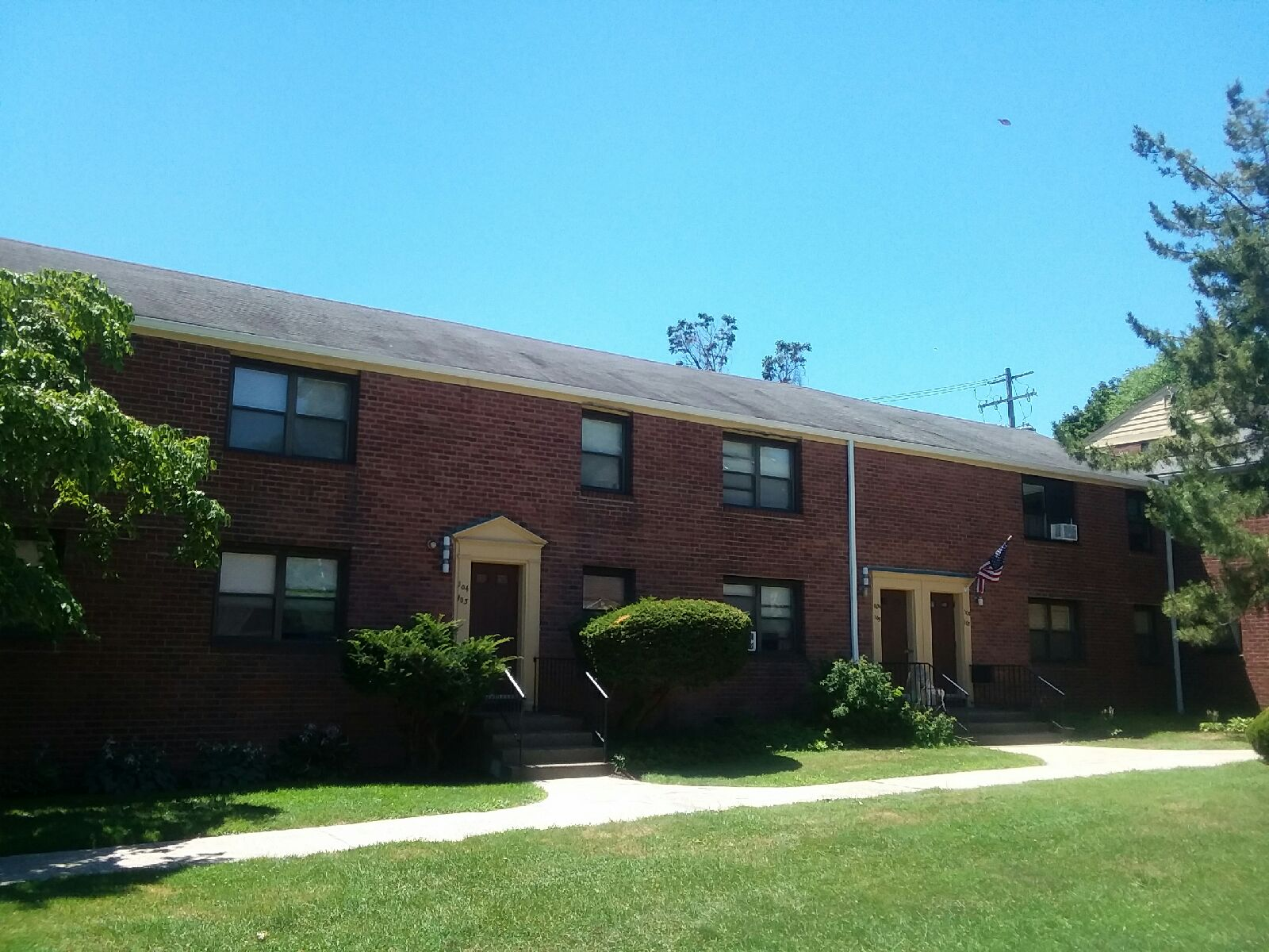 Gutter Installation in Nyack NY by Superior Seamless Gutters