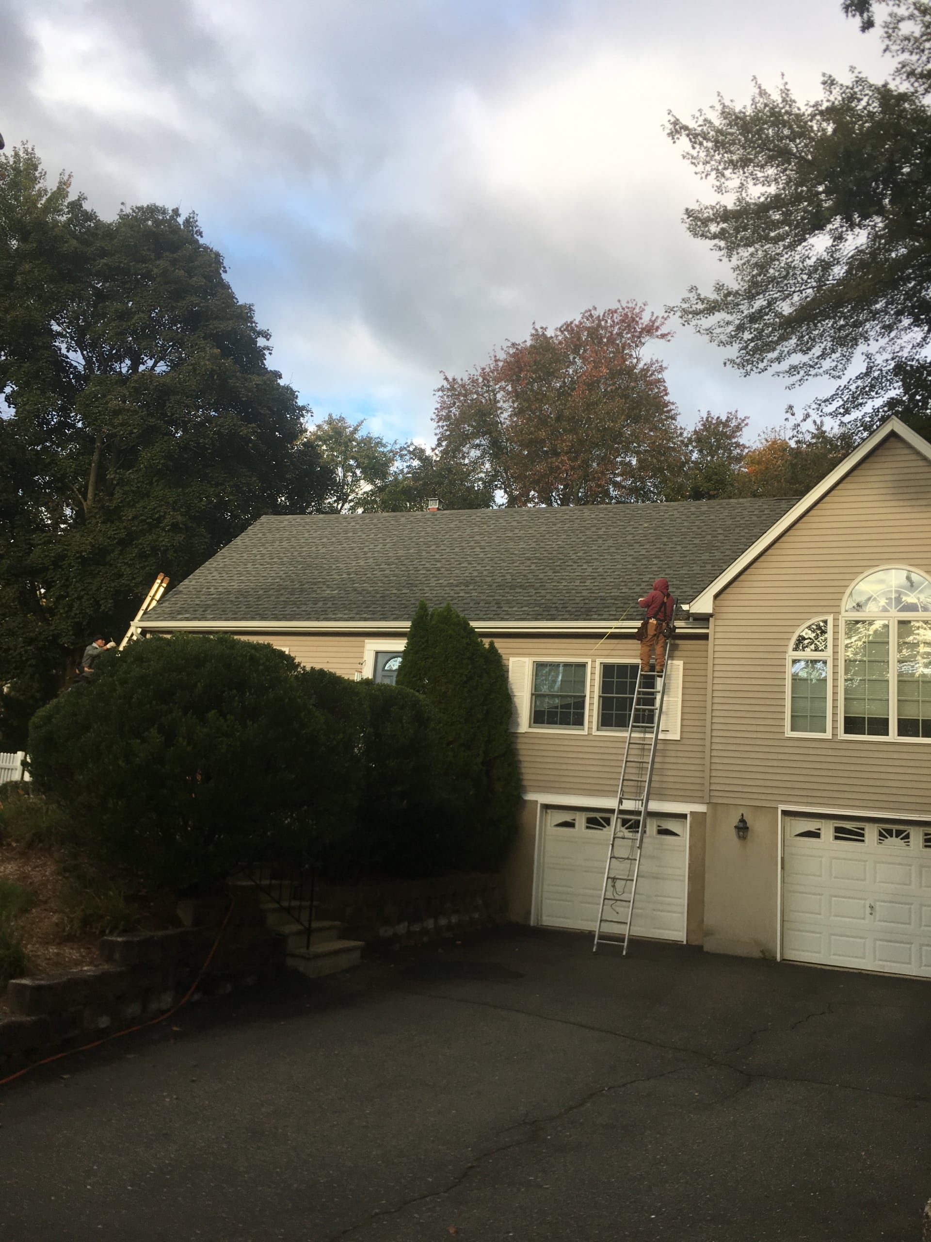 Seamless Gutters - Oakland NJ
