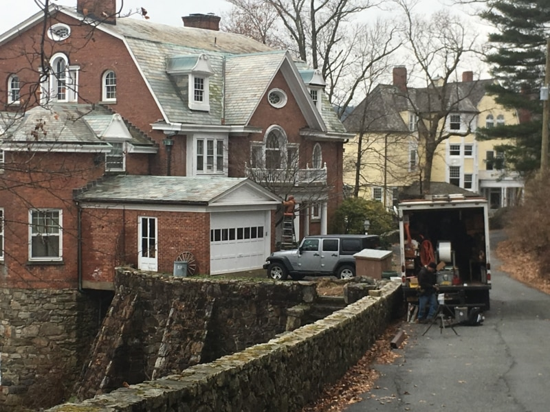 Tuxedo Park NY Gutter Cleaning and Repair