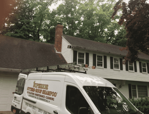 Gutter Cover Cleaning in Bergen County